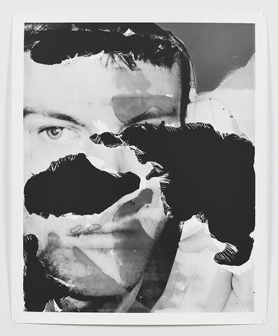 Eileen Quinlan, 'Ghost', 2013