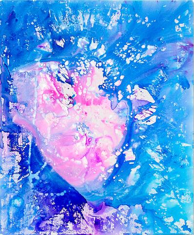 Dellamarie Parrilli, 'Heart Connection', 2016