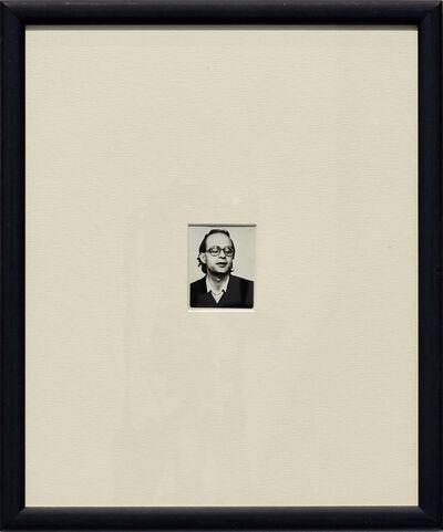 Emilio Prini, 'Untitled ', 1976