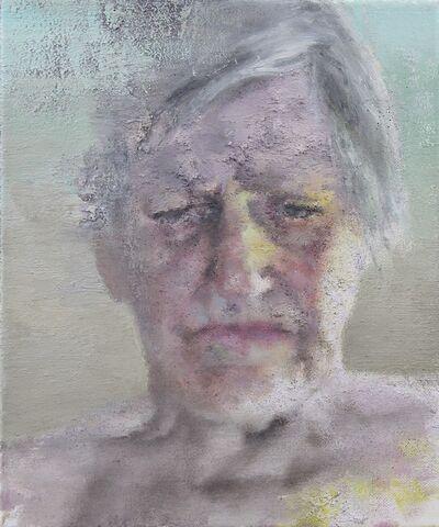 William Reinsch, 'Untitled portrait 3', 2019