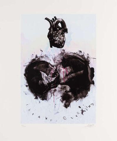 Antony Micallef, 'I Break Everything', 2010