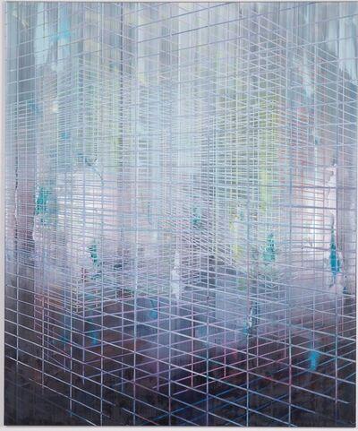 Driss Ouadahi, 'Errance / Wandering ', 2018