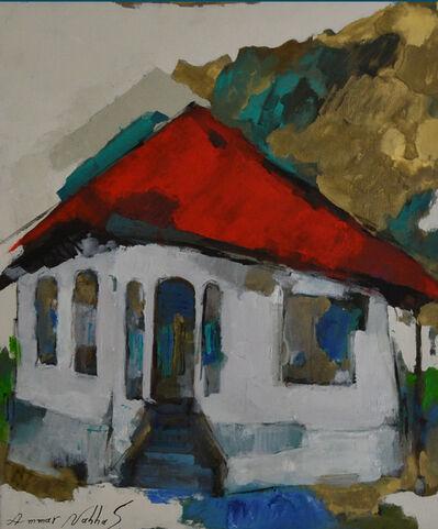 Ammar Alnahhas, 'Eforie Sud House, Black Sea coast, Romania', 2020