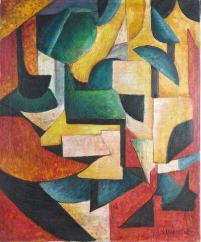 Konrad Cramer, 'Untitled', 1962