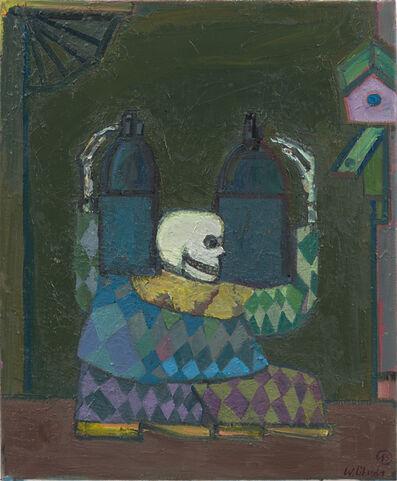 Walter Libuda, 'Balance', 2015