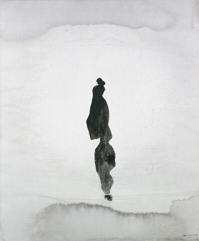 Gao Xingjian 高行健, 'Reflexion 反思', 2011