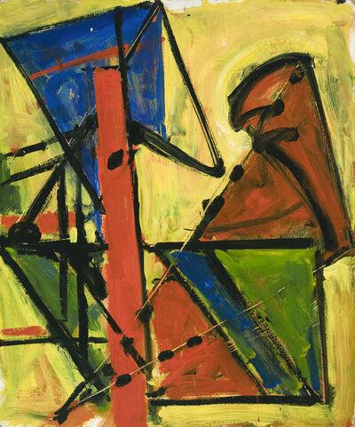 Fritz Bultman, 'Still Life I', 1939