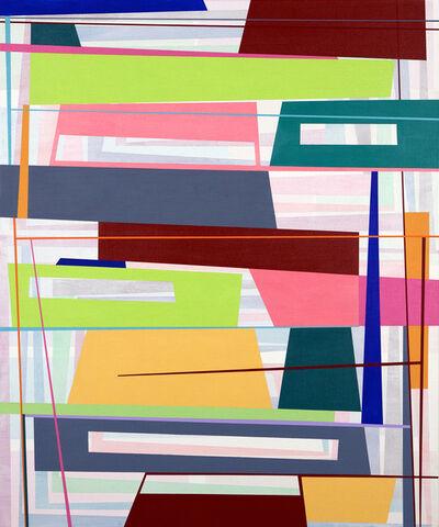 Gary Petersen, 'Shifting Upward', 2017