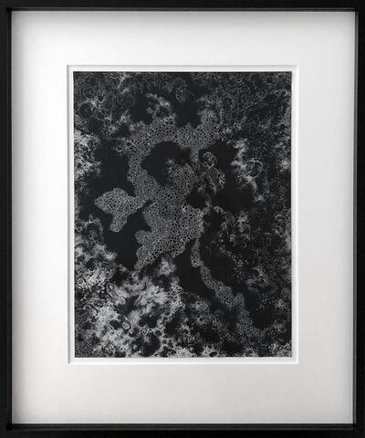 Viktoria Strecker, 'Skotom (Zeichnung klein) I', 2019
