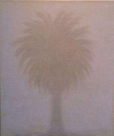 Kate Turner Fairfax, 'Harbour Palm - Yellow White', 2014