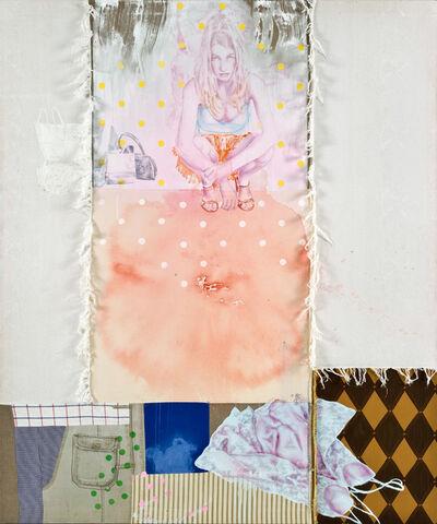 Fides Becker, 'Blase', 2009