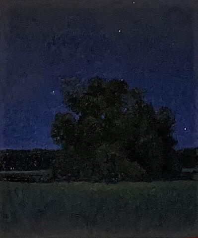 Eric Forstmann, '11 pm', 2020