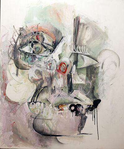 Jongmin Joy Kim, 'Untitled', 2018
