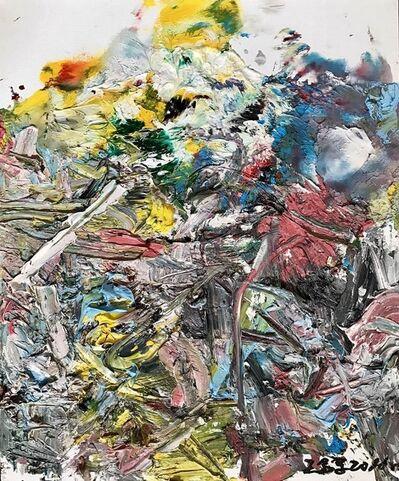 Yigang WANG, 'R-26', 2016