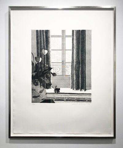 David Hockney, 'Rue de Seine (Museum of Contemporary Art, Tokyo 111)', 1972