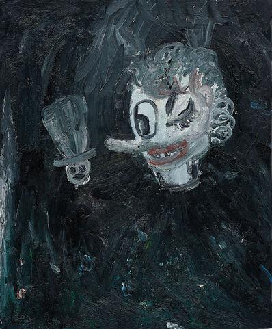Armen Eloyan, 'Comic Figures (099)', 2007