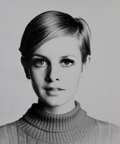 Bert Stern, 'Twiggy, 1967 (Portrait)'