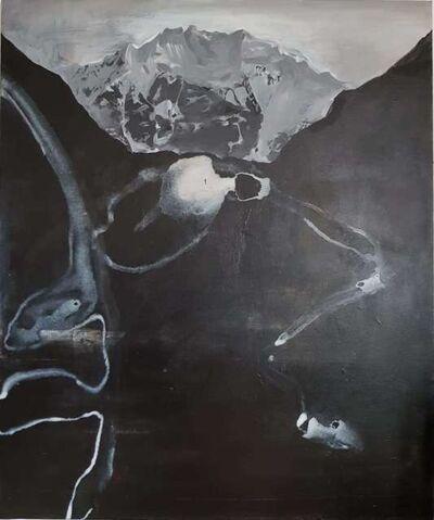 Peng Xia, 'Nirgends', 2018