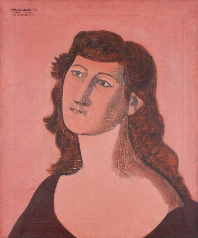 John Graham, 'Sophie', 1943