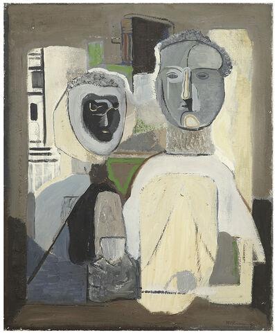 Philippe Hosiasson, 'UNTITLED', 1929
