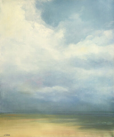 Anne Packard, 'Cloud Layers', 2014