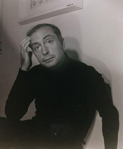 Plinio De Martiis, 'Vincenzo Agnetti, solo exhibition', 1971
