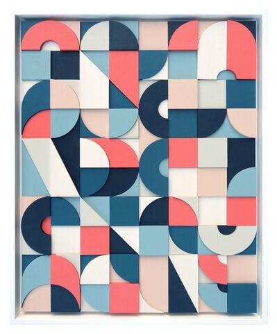 Scott Albrecht, 'A Shared Language', 2017
