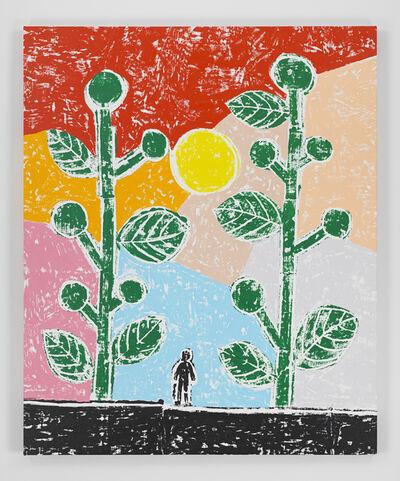 Olaf Breuning, 'Human Nature', 2020