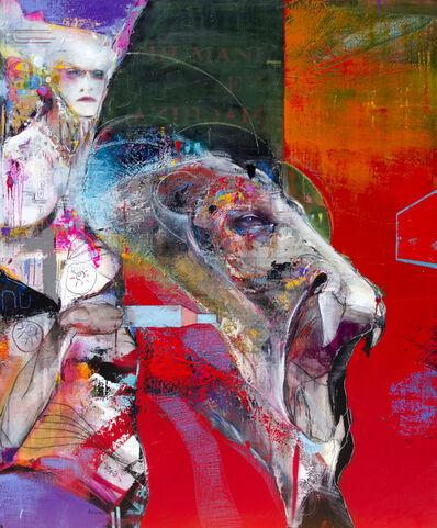 Dominic Besner, 'Humani ex Machina'