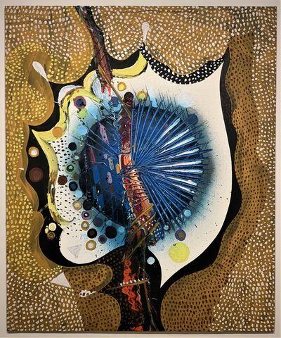 Christo Coetzee, 'untitled', 1965