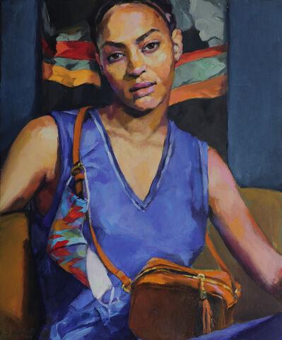 Ingrid Brandstetter, 'Everywhere', 2020