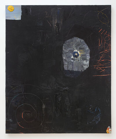 Mike Henderson, 'Field of Vision', 1991