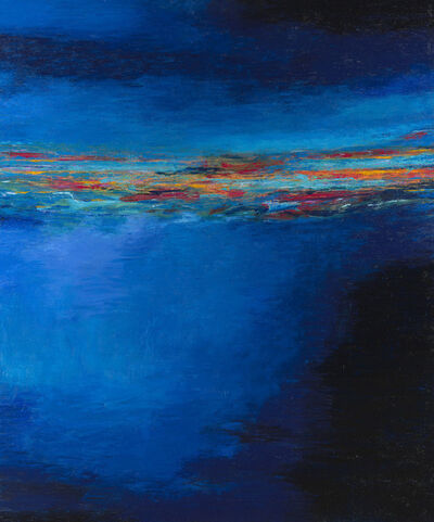 Martyn Brewster, 'Seascape Series 36', 2015