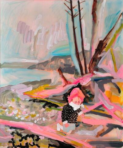 Do-you Hwang, 'Alice in Wonderland', 2015