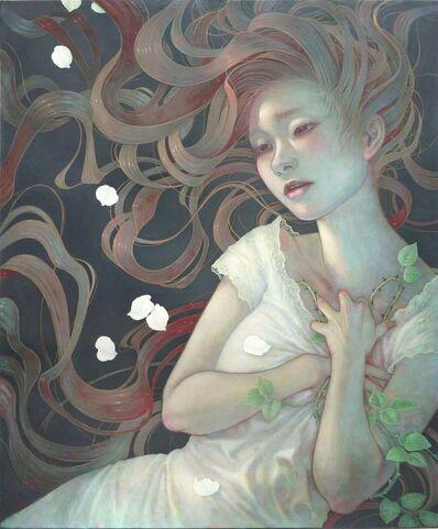 Miho Hirano, 'タイトル「Traces of feelings」', 2017