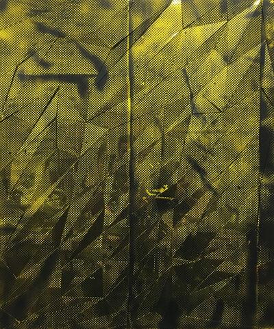 Paul Amundarain, 'Broken Dreams', 2016