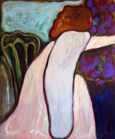 Sergey Bondarev, 'The Lady vanishes into the garden', 2018