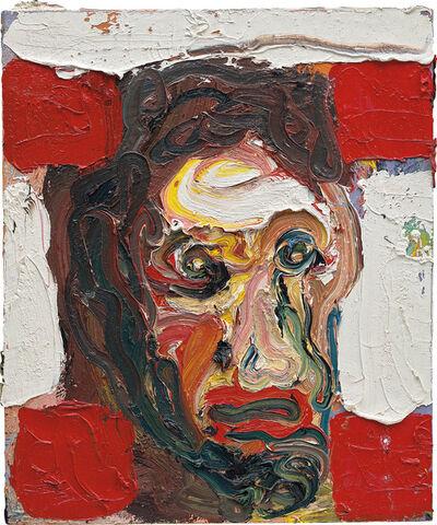 Spencer Sweeney, 'Sungazer', 2014