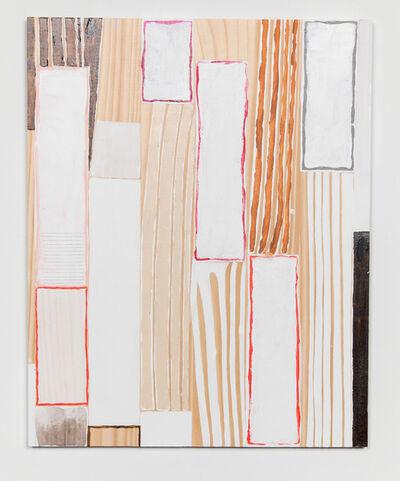 Cordy Ryman, 'Untitled', 2019