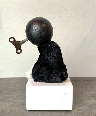 Les Deux Garçons Atelier, 'Le Petit Negrocongo', 2020