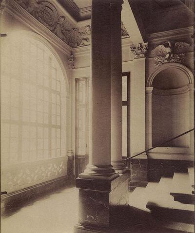 Eugène Atget, 'Hotel de Beauvais, Paris IV', ca. 1902