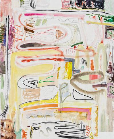 Andreas Breunig, 'Body Possibility No7', 2019
