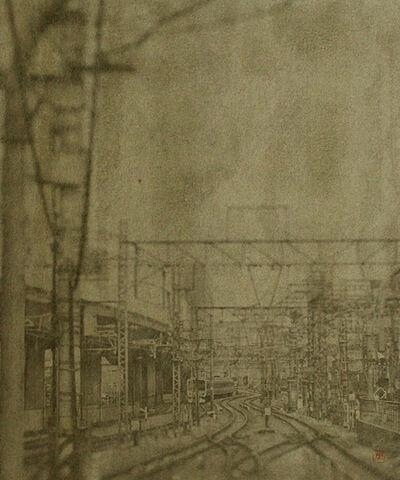HIDEKI YAMAGUCHI, 'Rotation', 2010