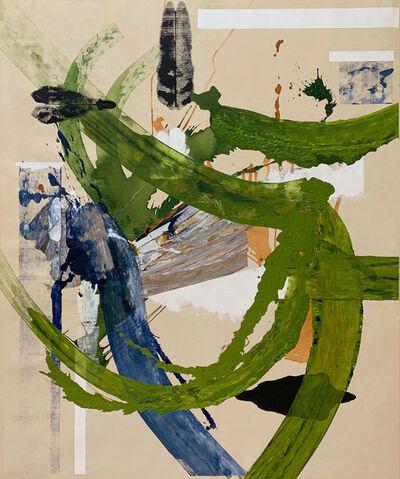 Elizabeth Neel, 'Mantis', 2019
