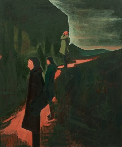 Xiao Jiang 肖江, 'Sightseeing', 2018