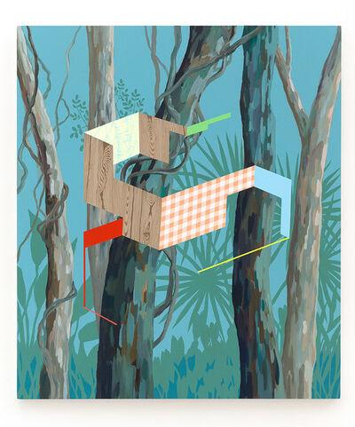James Kudo, 'Untitled', 2017