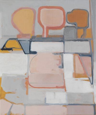 Elizabeth Hazan, 'Field #86', 2019