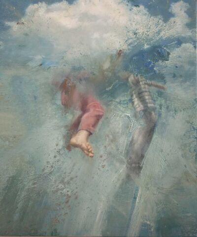 Nicola Pucci, 'Salto Nuvola ', 2017