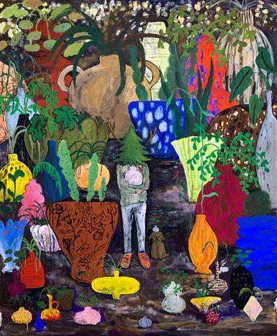 Yuichi Hirako, 'Perennial 12', 2020