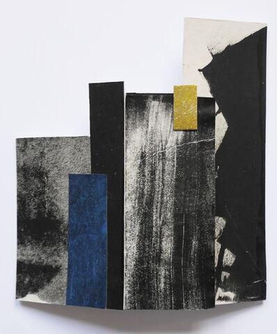 Angelica Bergamini, 'NY #8 (Notturno)', 2019